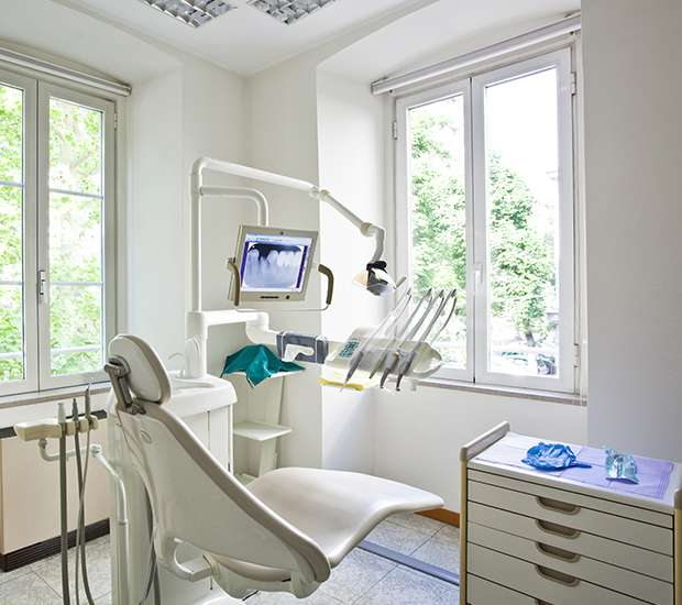 Jackson Heights Dental Office
